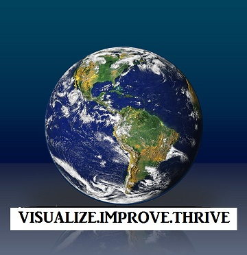 VISUALIZE. IMPROVE. THRIVE